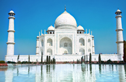 Discover India's Taj Mahal and the world: Protect your trip with SGIO Insurance